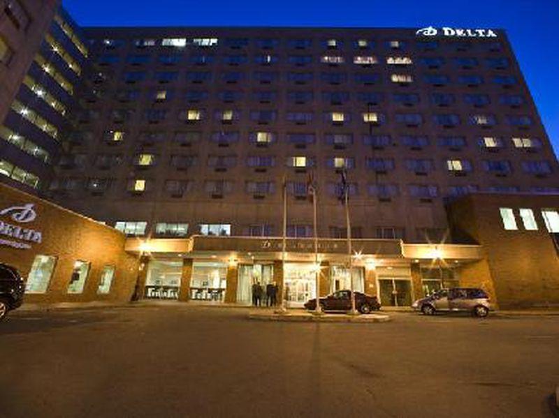 Hotel Delta Beausejour