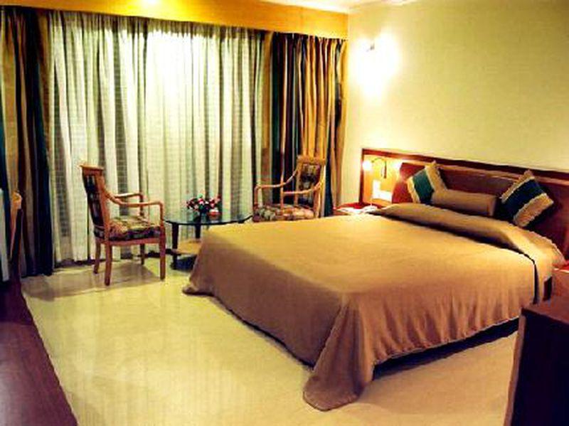 Hotel Vainguinim Valley Resort