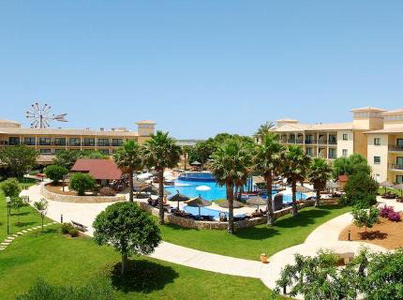 Hotel SENTIDO Mallorca Palace