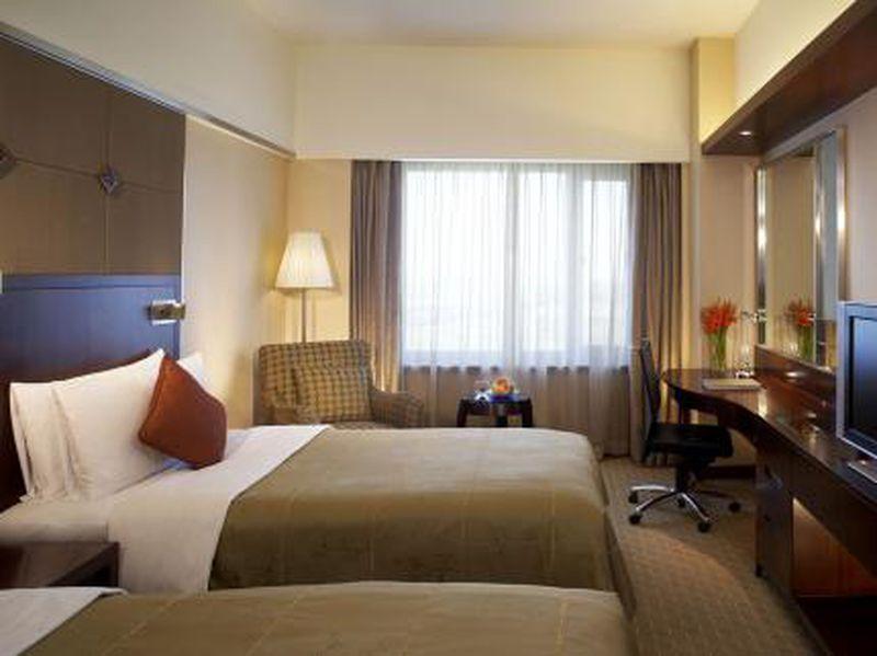 Hotel Shangri-La Harbin
