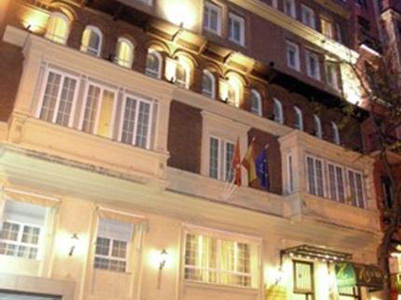 Hotel Barrio de Salamanca