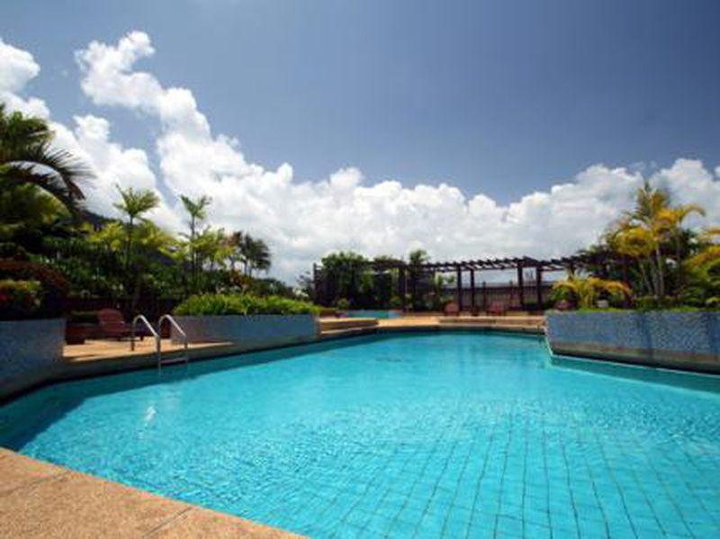 Hotel Phuket Merlin