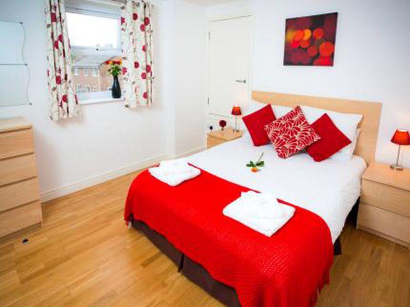 Hotel Bristol Serviced Lettings Ltd