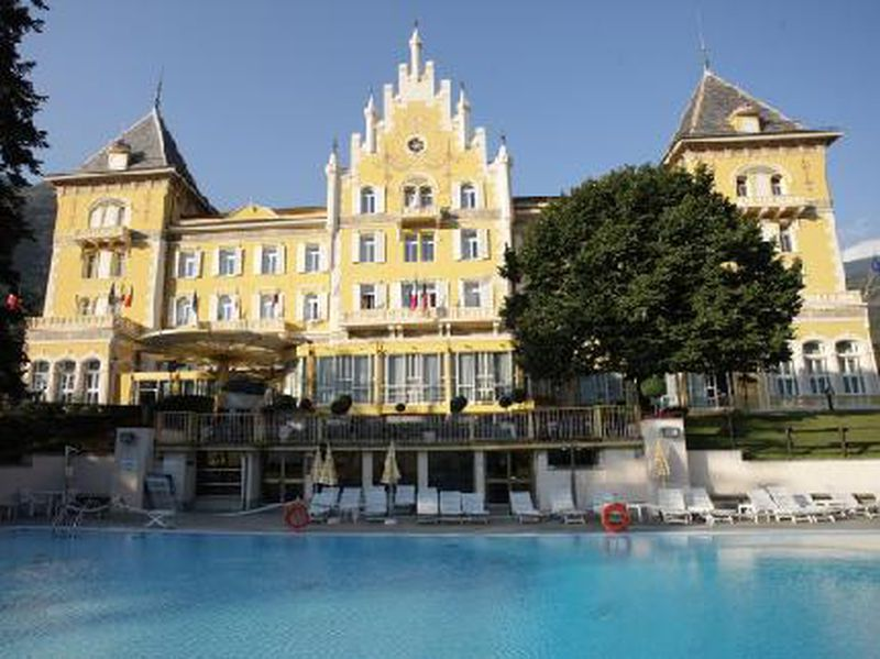 Hotel Grand Billia