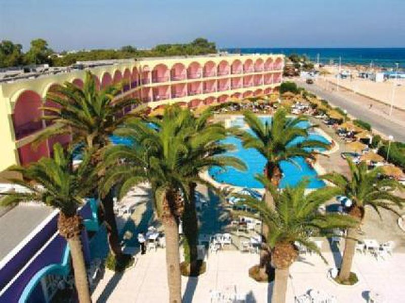 Hotel Caribbean World Nabeul