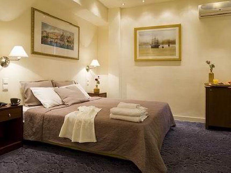 Hotel Piraeus Dream