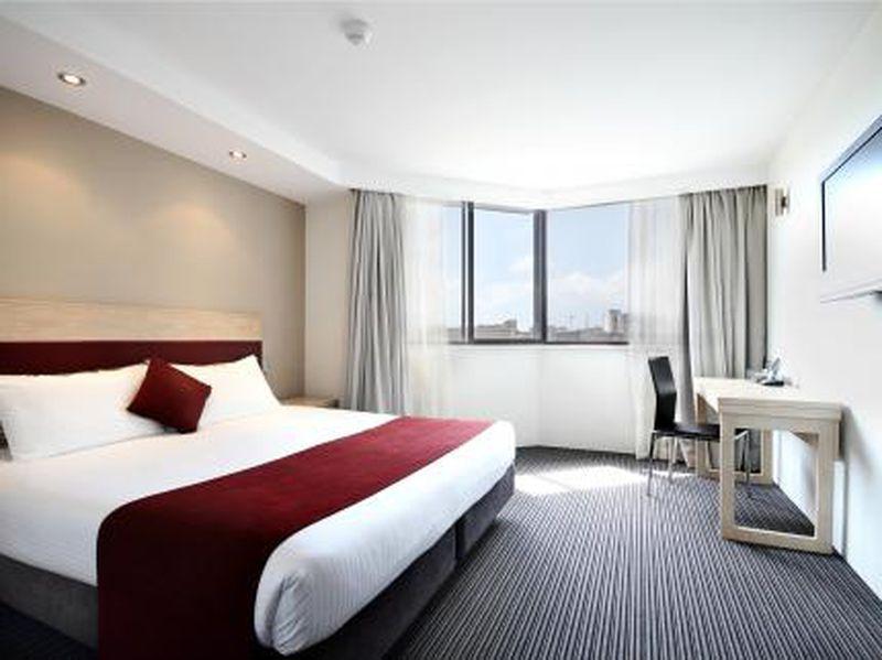 Hotel Marque