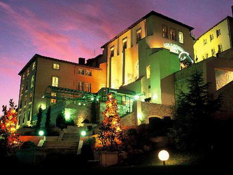 Hotel Villa Florentine