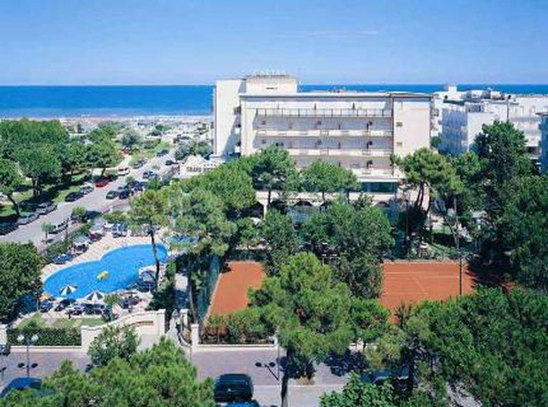 Hotel Grand Gallia