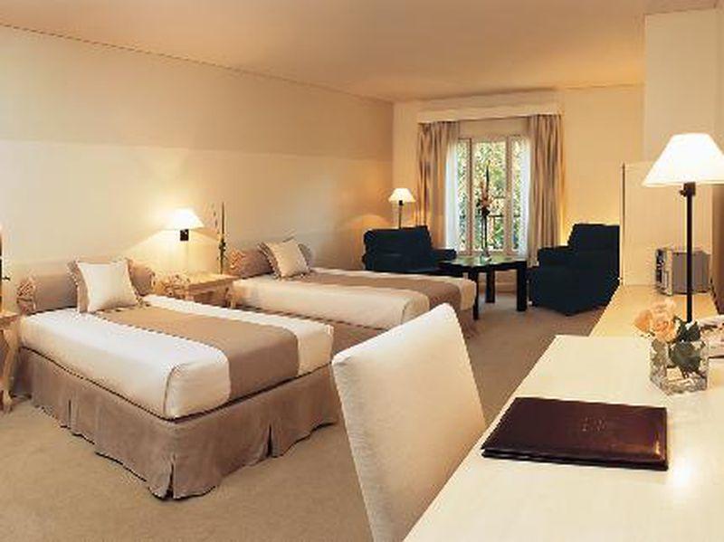 Hotel Loisuites Recoleta