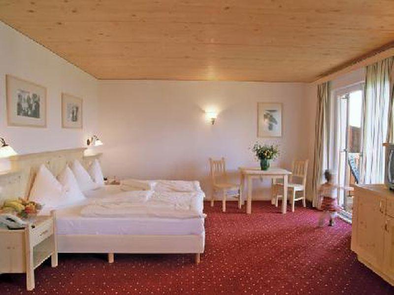 Hotel Haidenhof