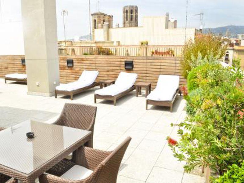 Hotel Catalonia Avinyo