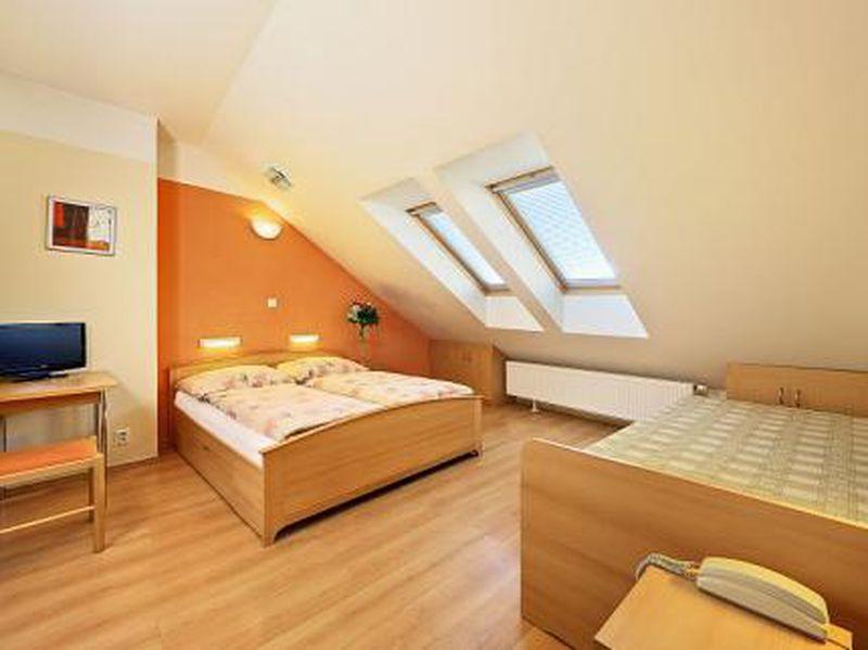 Hostel Residence Bene Praque