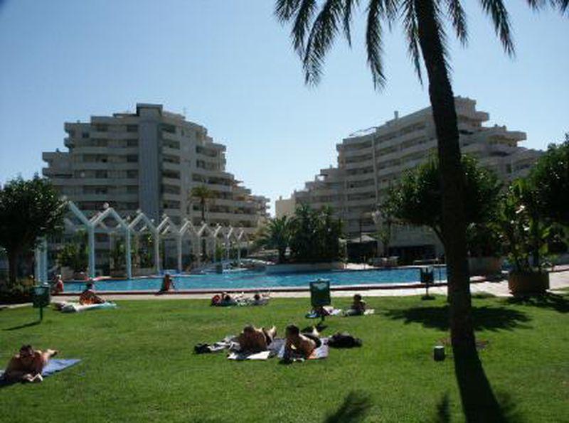 Appartement Benal Beach