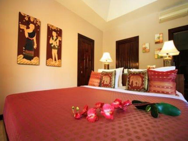 Hotel Lanna Mantra