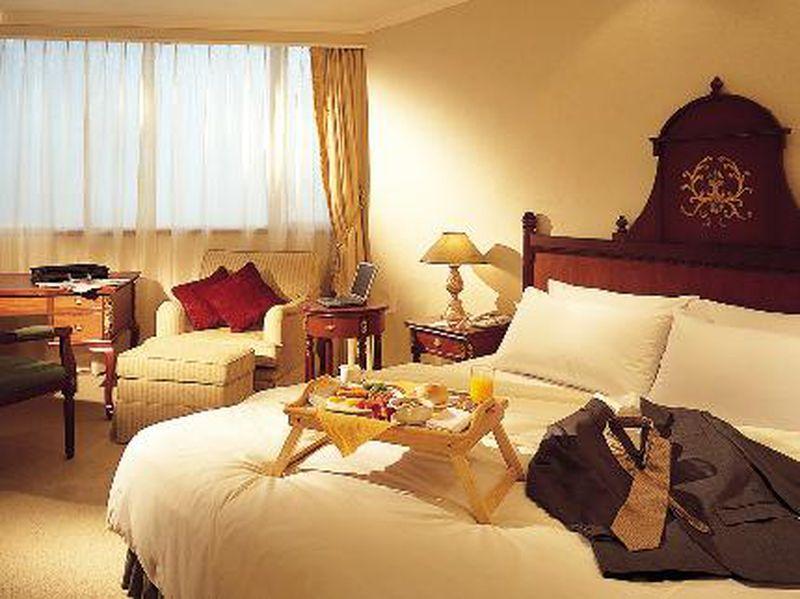 Hotel Grandview Macau