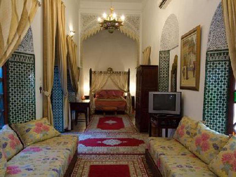 Hotel Riad à la Belle Etoile