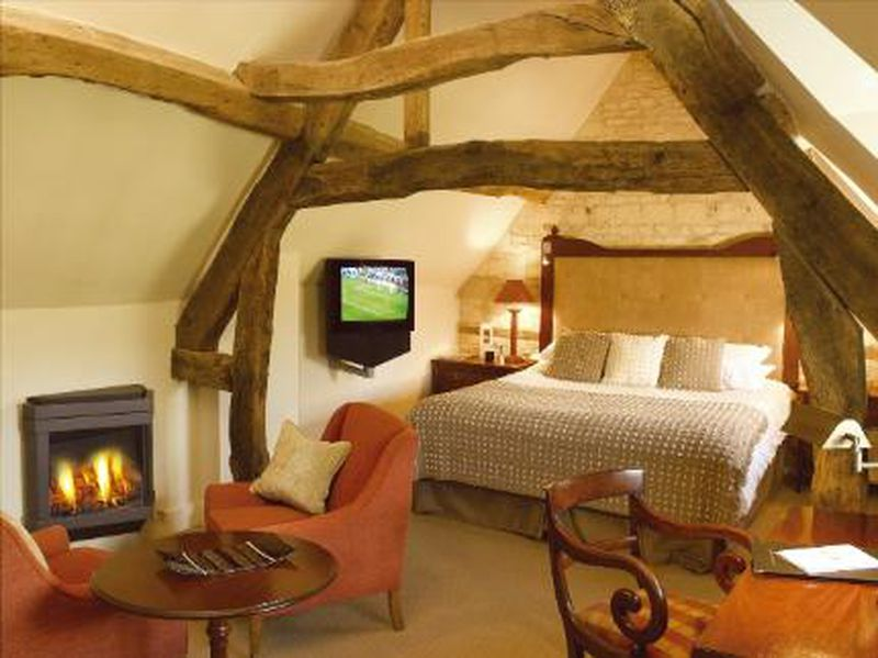 Hotel Cotswold House