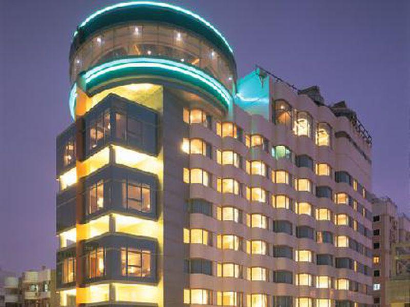 Hotel Metropark Macau