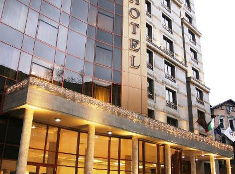 Hotel Arena Di Serdica Boutique