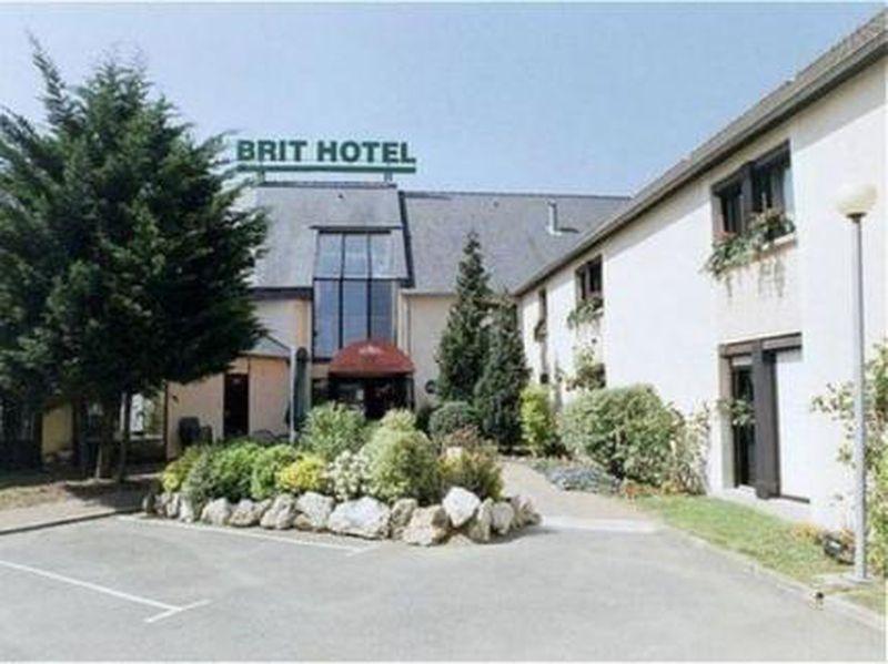 Hotel Brit Le Kerotel