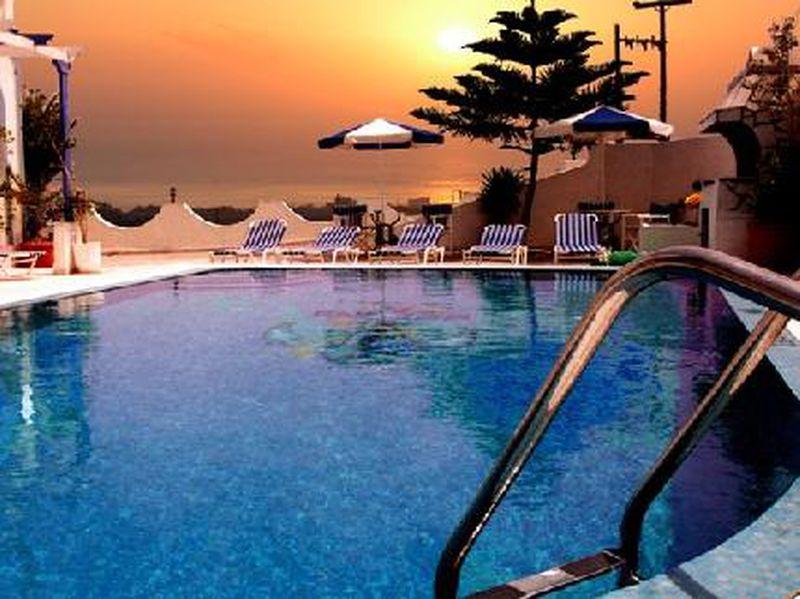 Hotel Stavros Villa's