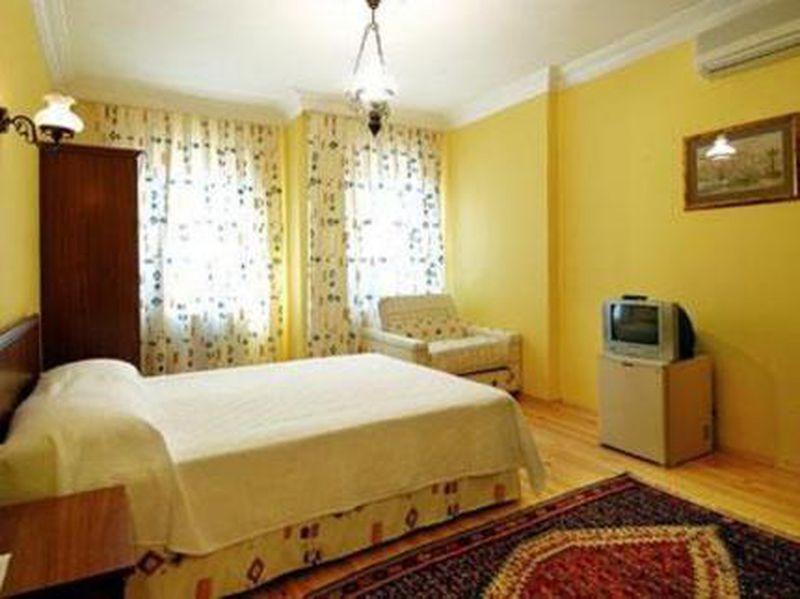 Hotel Gül Sultan