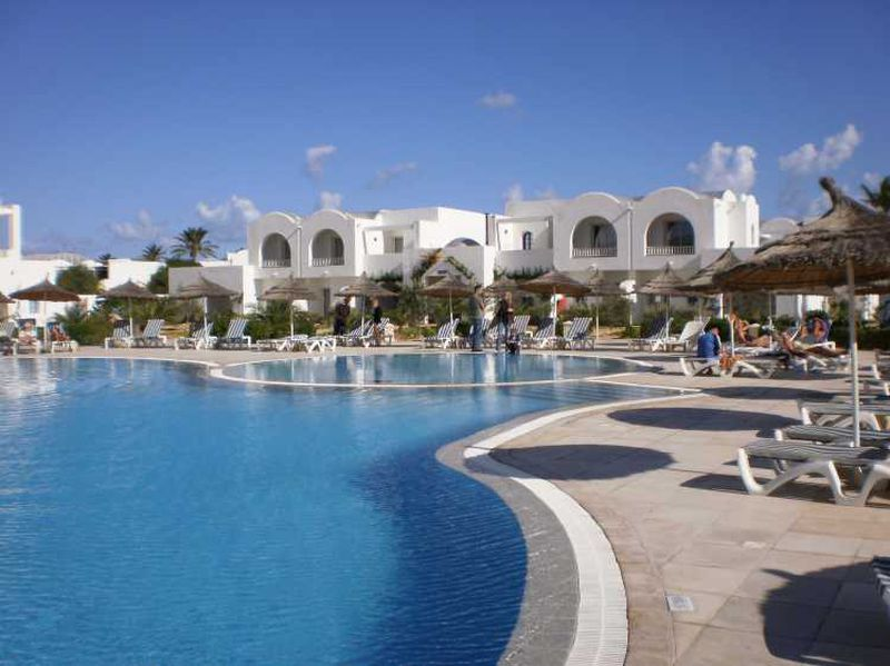 Hotel Djerba Sun Club