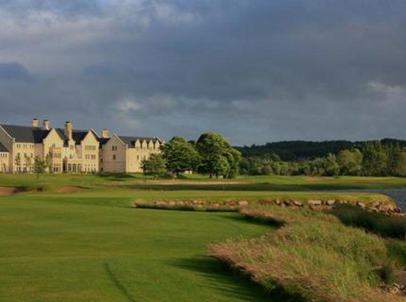 Hotel Lough Erne Golf Resort