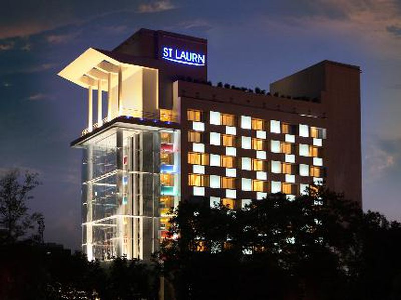 Hotel St. Laurn Business Hotels
