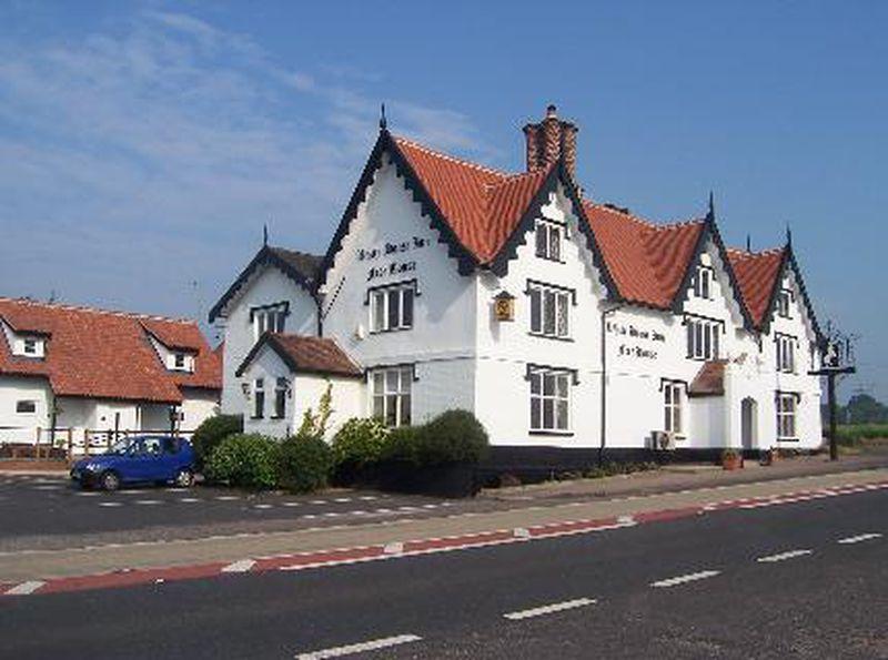 Pension The White Horse Inn