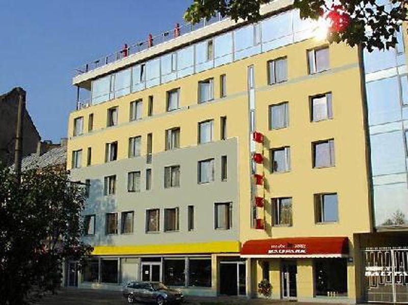 Hotel Baltpark