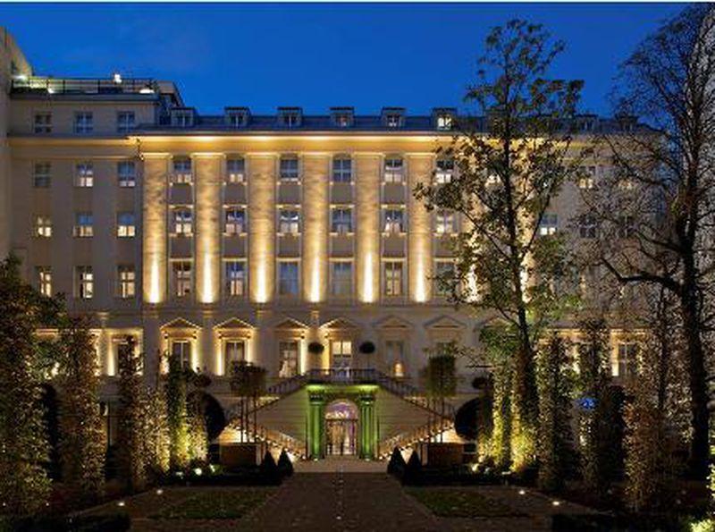 Hotel The Mark Luxury Prague