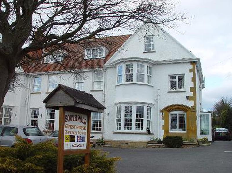 Hotel Southwold House