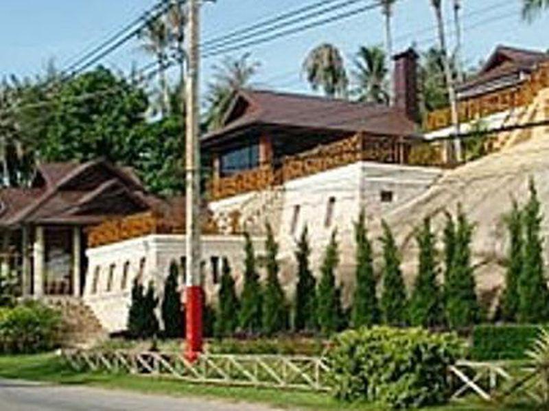 Hotel Serene Hill Resort and Spa