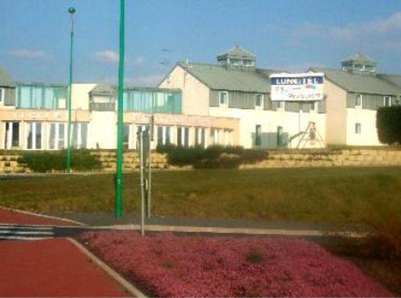 Hotel Lunotel