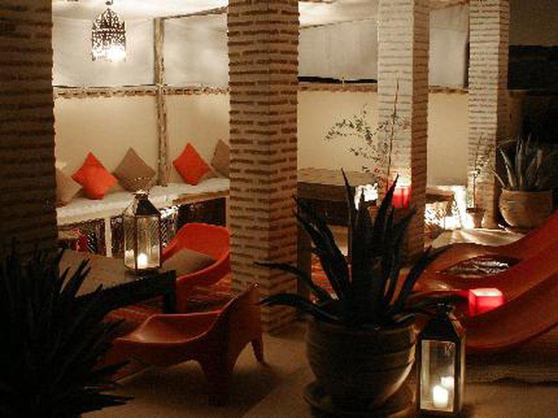 Hotel Riad Magellan