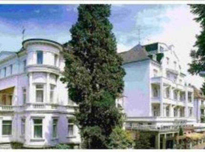 Hotel City Partner Fürstenhof