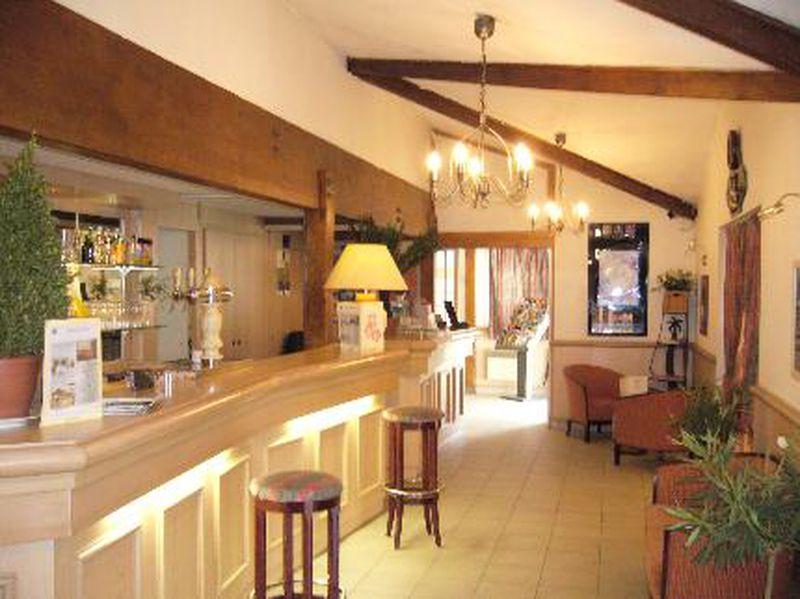 Hotel Comfort Inn Lagny Sur Marne