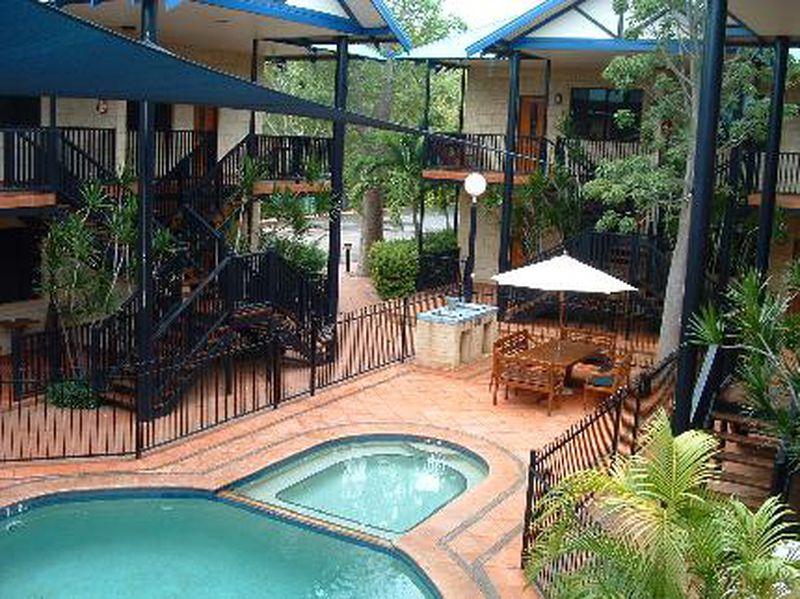 Appartement Blue Seas Resort