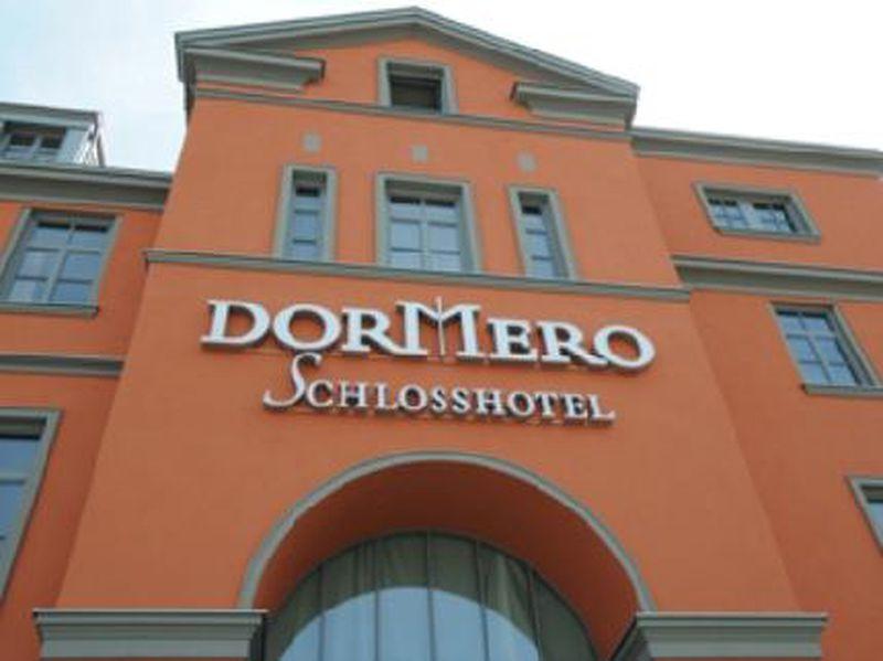 Hotel Dormero Schloss