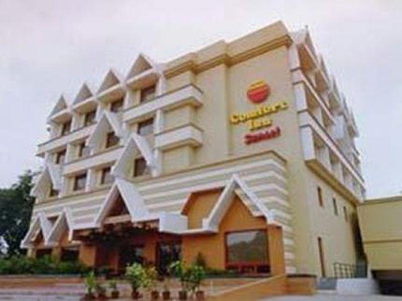 Hotel Comfort Inn Sunset