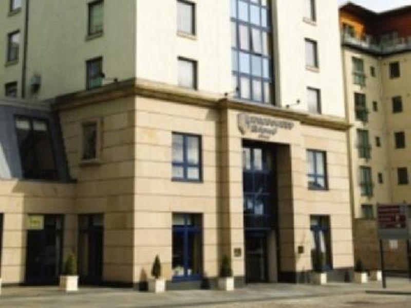 Hotel MacDonald Holyrood