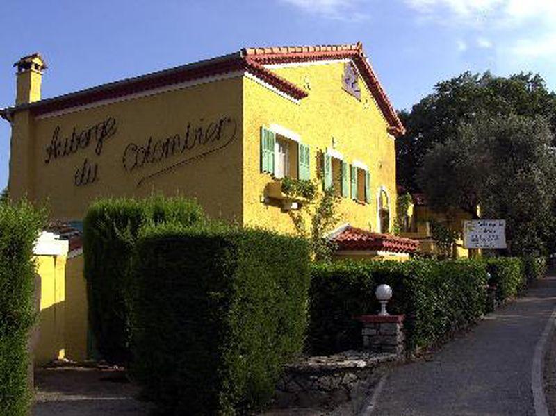 Hotel Auberge Du Colombier