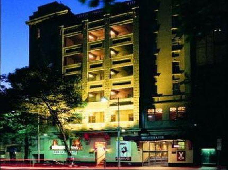 Hotel Ibis Styles Kingsgate