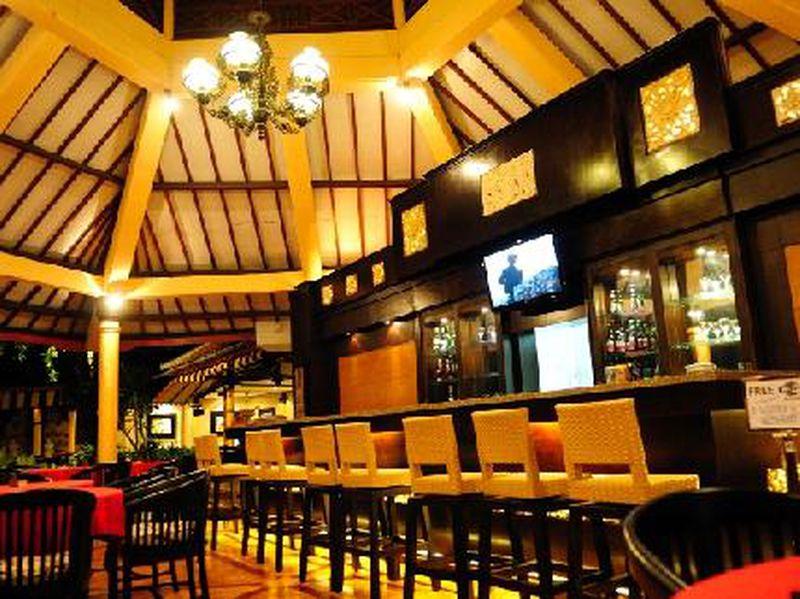 Hotel Kuta Beach Club