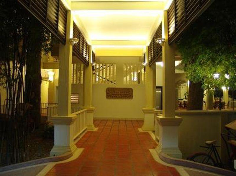 Hotel Casa Angkor