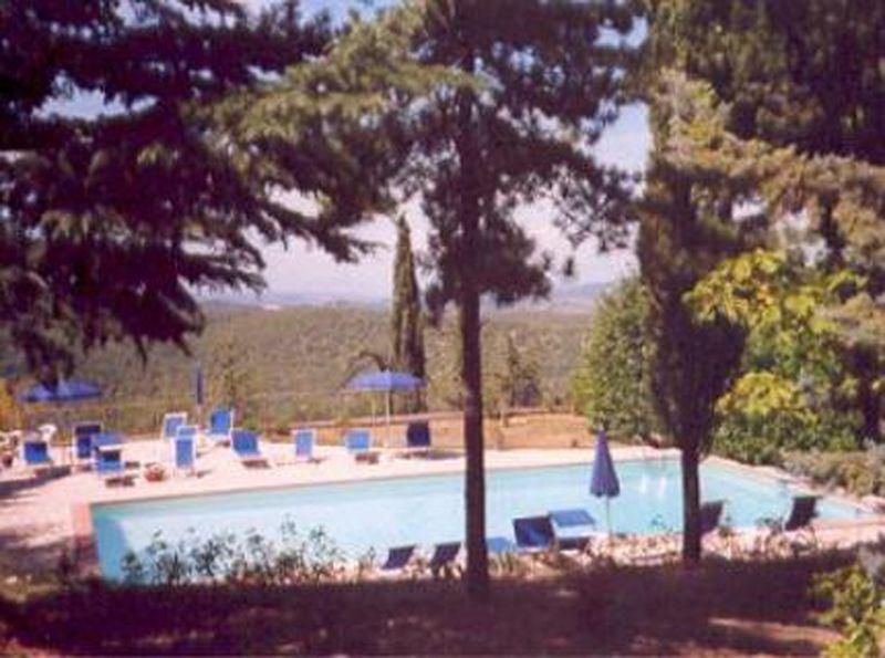 Hotel Villa Santa Uberto Country Inn