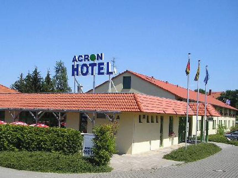 Hotel Acron Quedlinburg