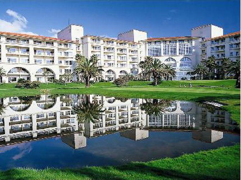 Hotel Shineville Luxury Resort